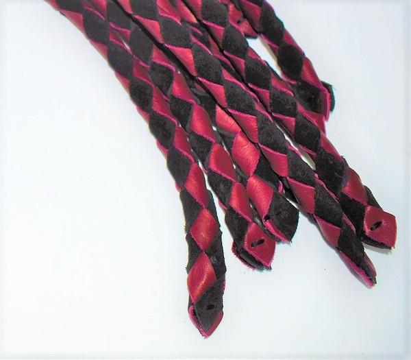 Custom Black and Red Octopussy Blackroom