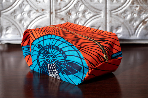 Table Fan - Large Pop Up Pouch