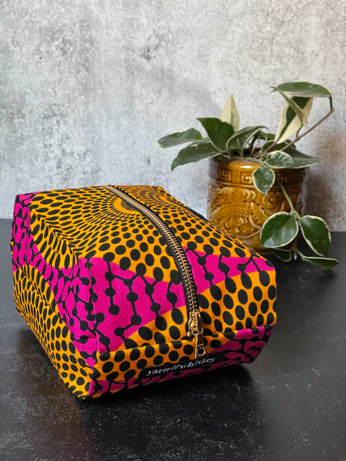 Wishing Well (Pink) - Pop up Pouch