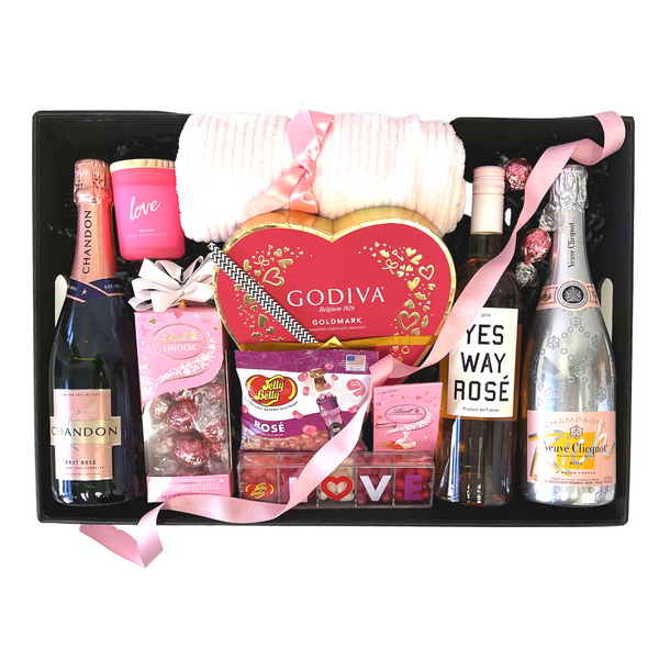 The Ultimate Valentine's Day Party - Free Shipping
