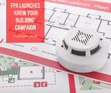 FPA Launches 'know your building' campaign