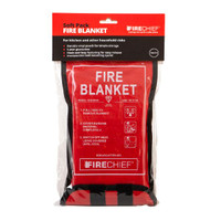 Types of Fire Blankets and what they are used for