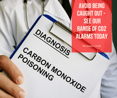 Carbon monoxide poisoning, who is most at risk?