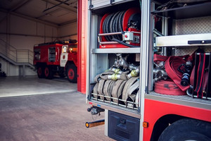What is the importance of fire safety and prevention?