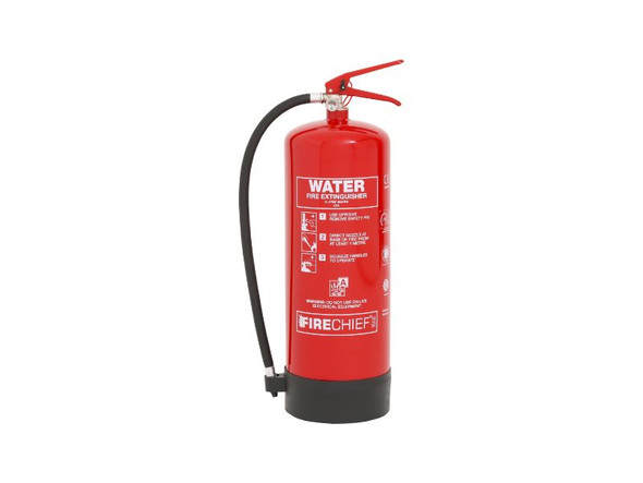 9 litre Jet Water Fire Extinguisher