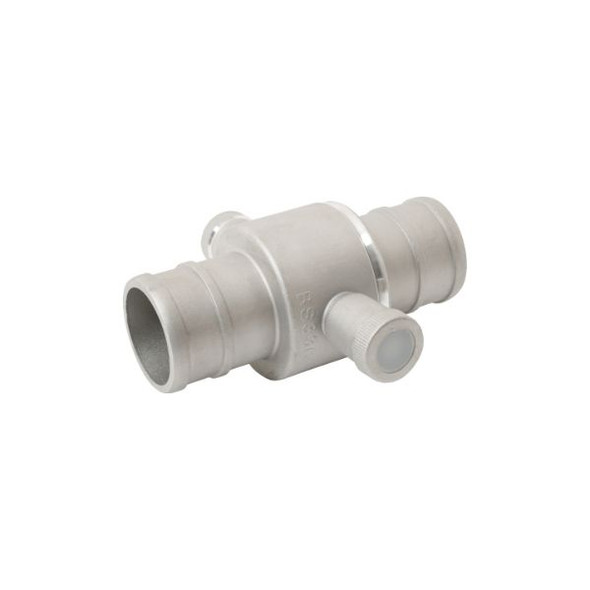 "2.5"" Alloy coupling"