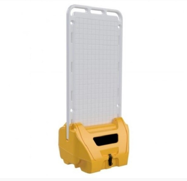 Premium SitePoint Yellow - With Lid