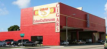 Cigar Store - Cigar Shop Building
