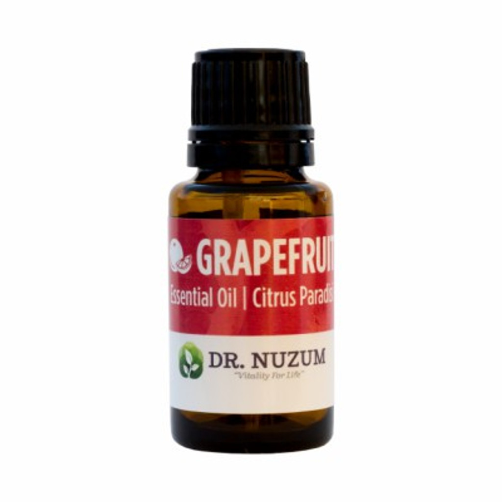 Grapefruit (citrus paradisi)