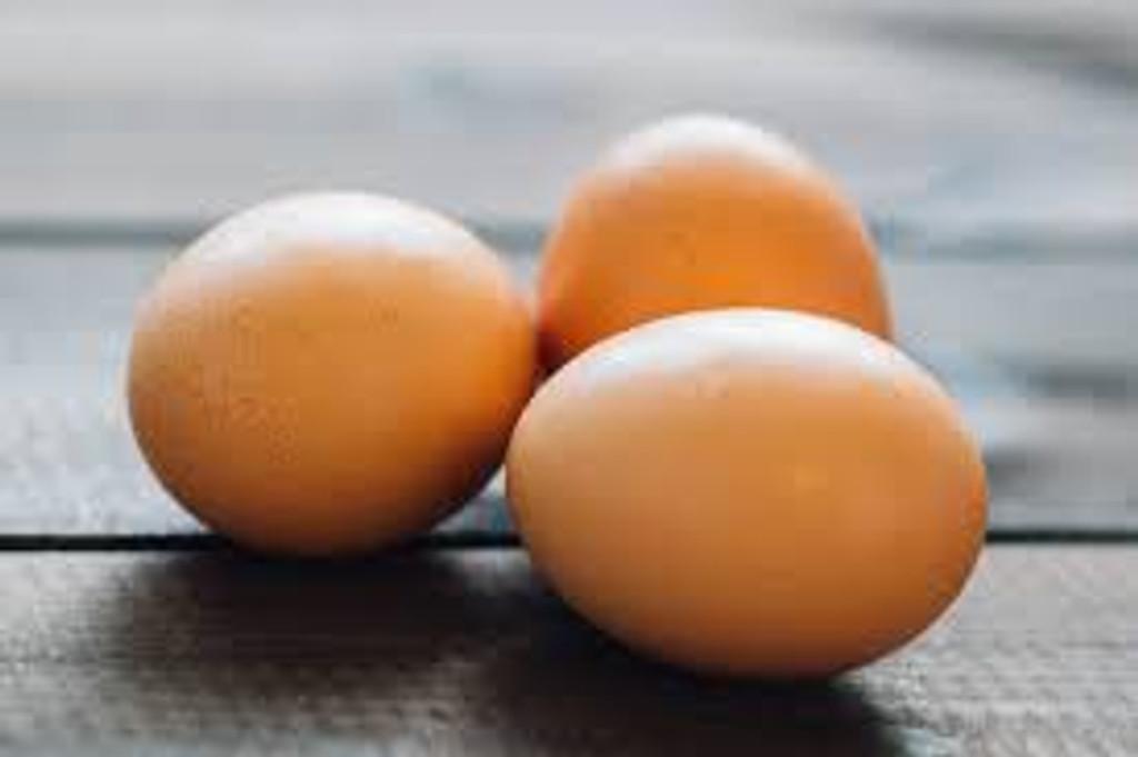 6 Health Benefits of Organic Eggs