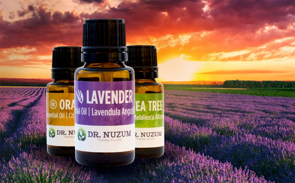 What are Essential Oils, and Are They Really Essential?