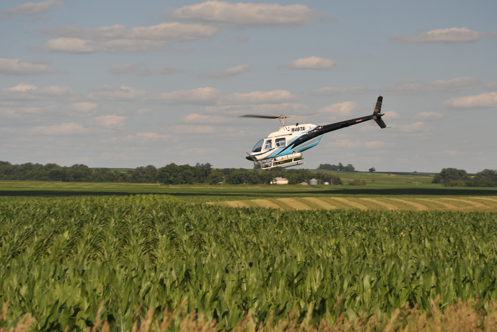 Disease, Cancer, Pesticides, and Chemical Drift