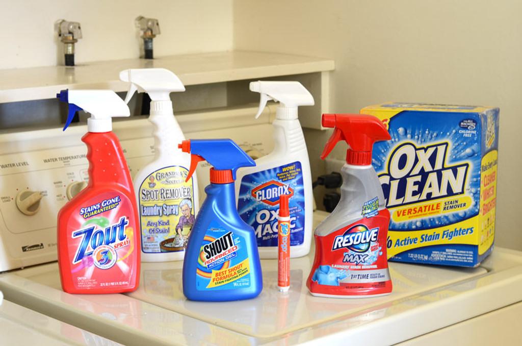 Hidden Danger: Toxic Household Cleaners