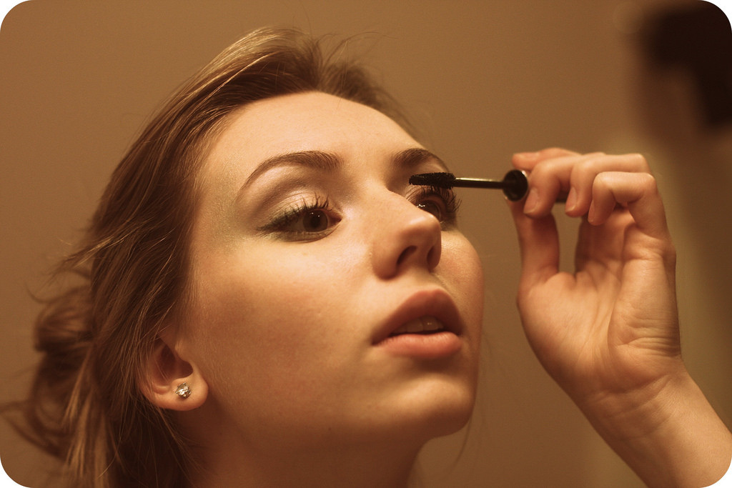 Getting Under Your Skin: Cosmetics and Toxins