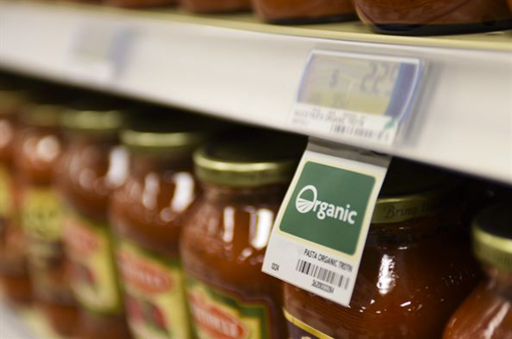 Decoding labels: How to Read Your Food