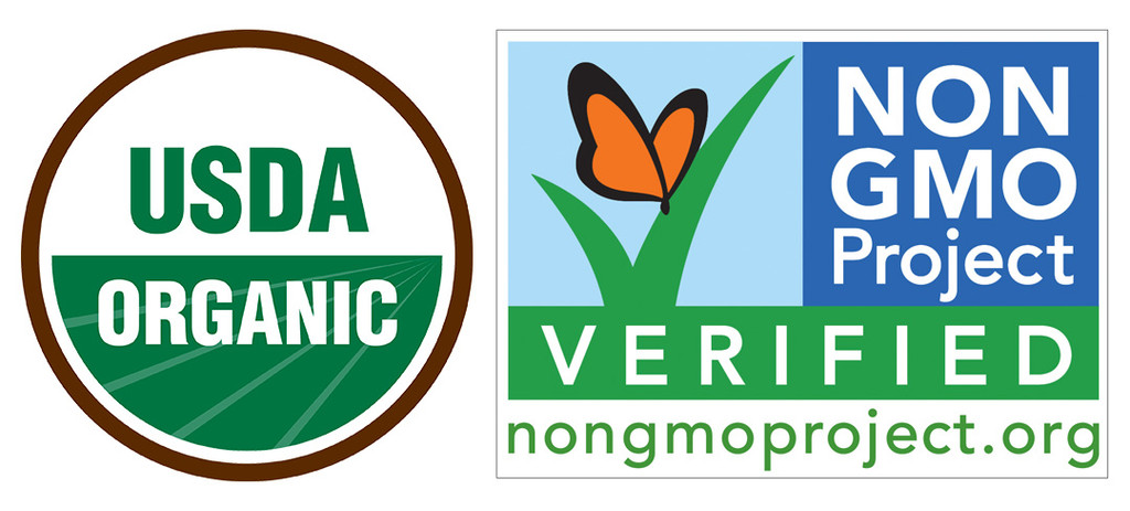 Organic Versus Non-GMO: Which is the Healthier Choice?