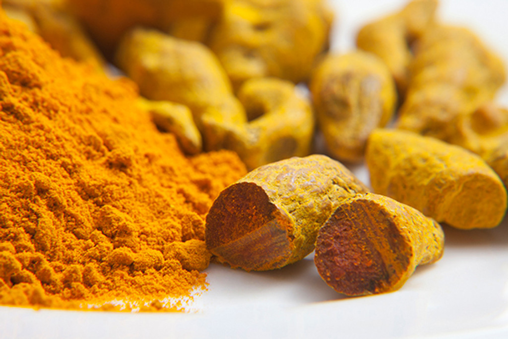 Fighting Inflammation with Turmeric