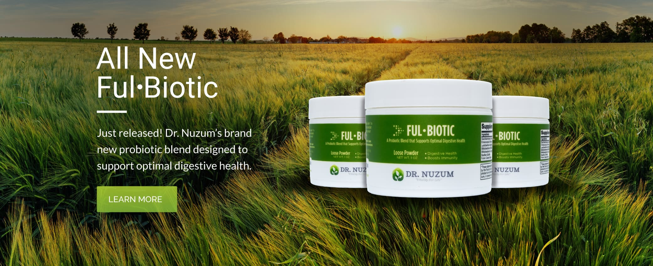 All New Ful-Biotic