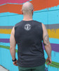 #StrongAthletic Muscle Tank