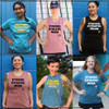"Strong Athletic is pro-mom and as part of our mission we want to make it clear that we think mothers and grandmothers and nonbinary parents all belong within sports and athletics. Looking for the perfect shirt to give to a mom that you love or for yourself? These are our shirts for women who like to make statements like, ""Strong as a Mother"" or ""Mom Strong."" Strong Athletic supports moms who are in sports. We support moms who are athletes. We support moms who lift and play sports. We support moms who take the time to do yoga, meditate, go on walks, or just play outside with their kids. By wearing the words ""strong, athletic, mom"" across your chest, you're making a powerful statement about how you perceive yourself and also, what you see in other moms. We've been told by many people that the Strong Athletic Mom shirts are a perfect gift to give to a strong mommy or mama for Mother's Day."