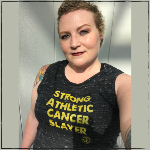 Kerri Lonnberg's Story about Slaying Cancer