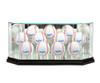 Eleven Baseball Display Case