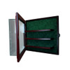 15 Baseball Cabinet Style Display Case