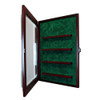 20 Card Cabinet Display Case