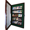 30 Card Cabinet Style Display Case 2