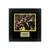 Personalized Sports Frame for Autographed Photo with Double Matting