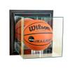 Wall Mounted Basketball Display Case