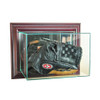 Wall Mounted Glove Display Case