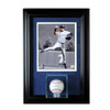 Wall Mounted Single Baseball 8 x 10
