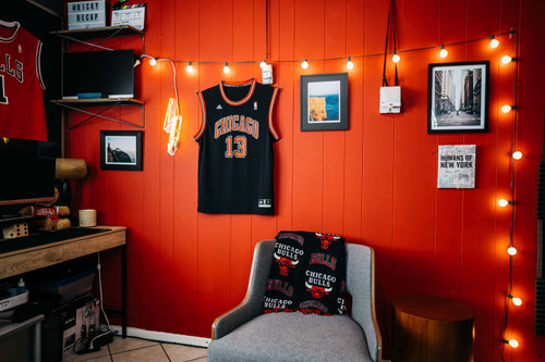 How to Frame and Display a Jersey