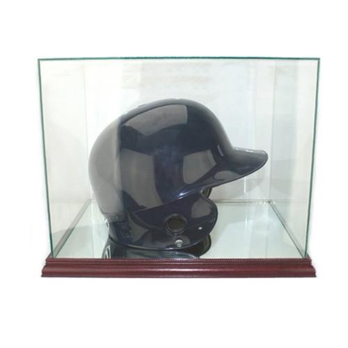 Rectangle Batting Helmet Dislpay Case