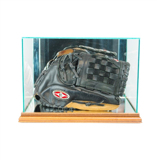 Rectangle Baseball Glove Display Case
