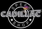Cadillac Speed Shop
