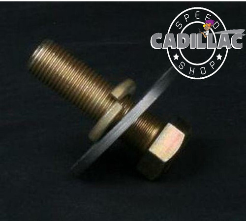 CADILLAC 472 500 CRANKSHAFT BOLT KIT-HW30