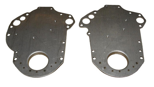 CADILLAC 368 425 472 500 TIMING COVERS-EP007