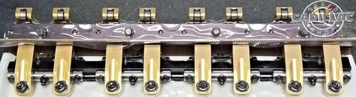CADILLAC 472 500 ULTIMATE SHAFT ROCKER SYSTEM-VT61