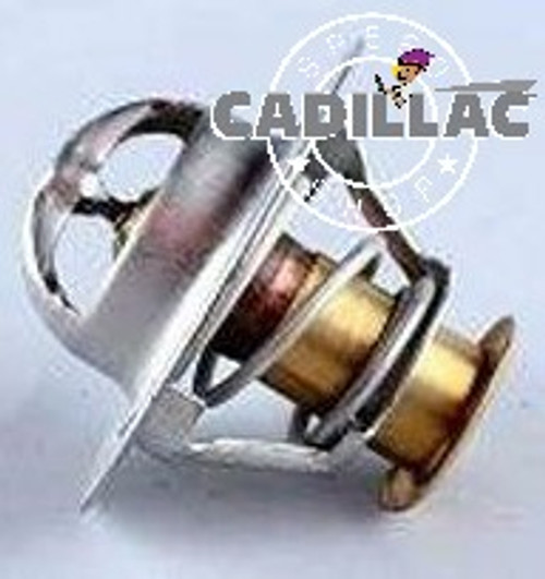 CADILLAC 472 500 THERMOSTAT-195*-CS02