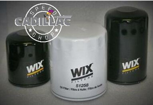 CADILLAC 472 500 OIL FILTER-EP56