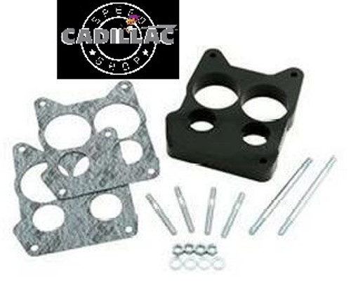 CADILLAC 472 500-CARBURETOR SPACER GASKET KIT-AF23