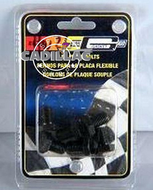 CADILLAC 472 500 BILLET FLEXPLATE OR FLYWHEEL BOLT SET-HW027