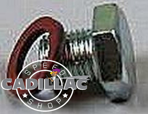 CADILLAC 472 500 OIL DRAIN PLUG W/ GASKET-HW50
