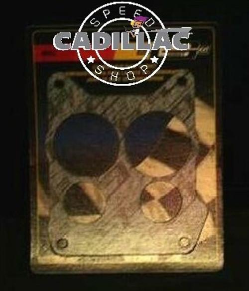 CADILLAC 472 500-QUADRAJET BASE GASKET-AF21
