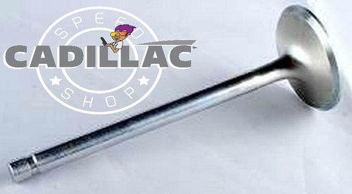CADILLAC 472 500 EXHAUST VALVE, 76CC HEAD -VT81&VT83