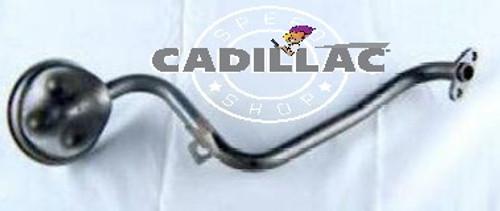 CADILLAC 472 500 MID SUMP OIL PAN PICK UP-EP16