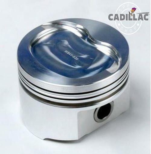 "CADILLAC 472 500 PISTON SET FOR USE W/ 7.1"" ROD .990 PIN-EP119P"