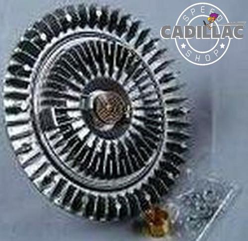 CADILLAC 472 500 TEMPERATURE & RPM FAN CLUTCH-CS05